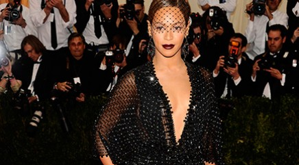 Is Beyonce apartment hunting solo?