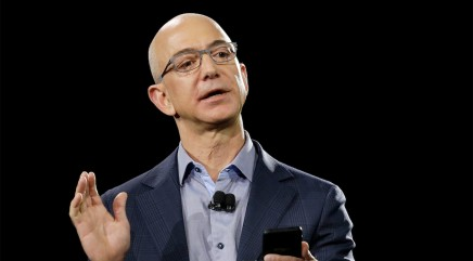 Amazon CEO Jeff Bezos fires back at NY Times over critique