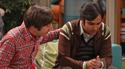 'Big Bang Theory' star has a secret talent