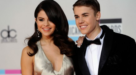 Bieber arrested during ATV date with Gomez