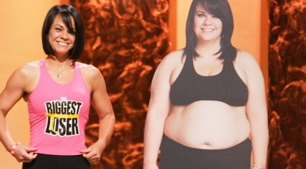 'Biggest Loser' winner opens up about gaining back all the weight