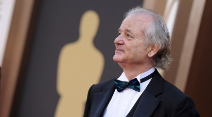 Bill Murray shines in 'St. Vincent' trailer