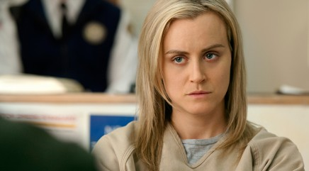 'Orange Is the New Black' and more