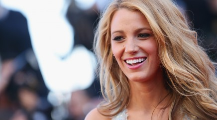 Blake Lively answers 73 rapid-fire questions