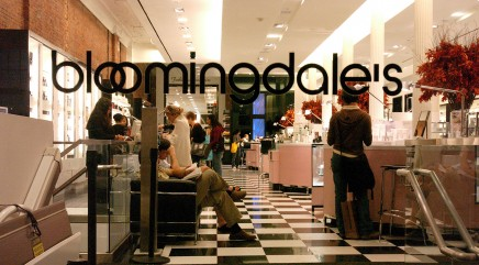 Bloomingdale's $10K+ mistake leads to customer's shopping spree