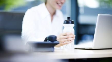 Study reveals stomach-churning fact about reusable water bottles