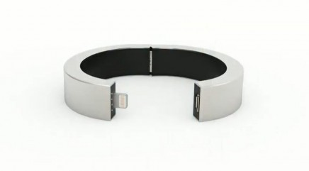 Can a bracelet charge your phone?
