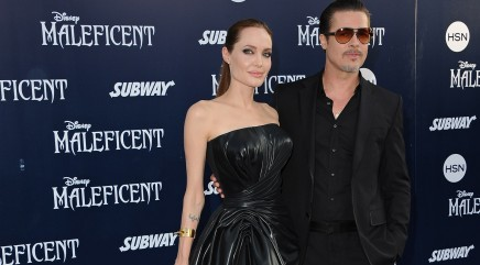 'Brangelina' will marry in upcoming movie