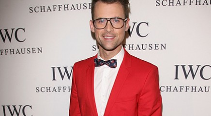 Brad Goreski's best patriotic fashion tips