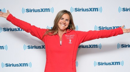 Brandi Chastain weighs in on World Cup
