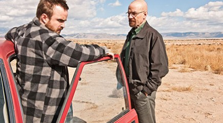 The 'Breaking Bad' reunion you have to see