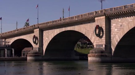 Did man pay $2.4M for wrong London Bridge?