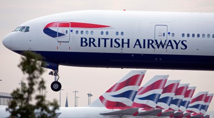 British Airways being sued for major mistake