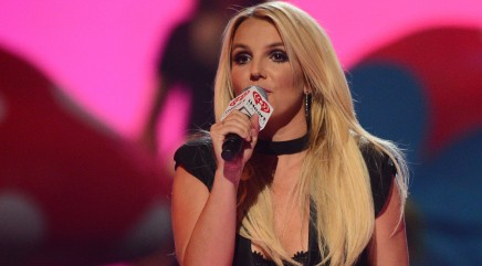 Britney Spears didn't recognize huge star when they first met