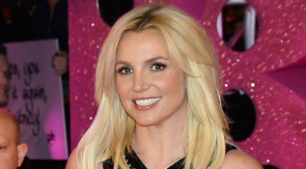 Britney calls ex-boyfriend out for cheating