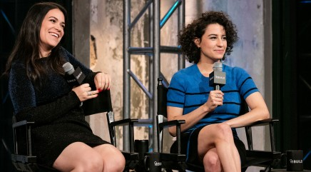 'Broad City' stars reveal how they got Hillary Clinton to appear on the hit show