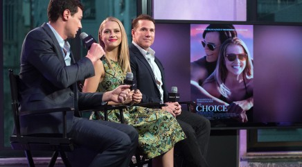 Teresa Palmer and Benjamin Walker reveal their favorite Nicholas Sparks novels