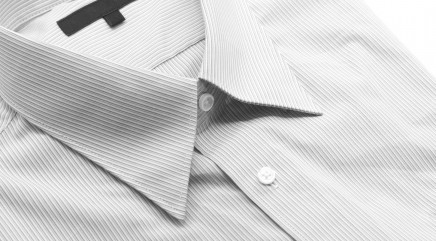 How to iron a shirt like a pro