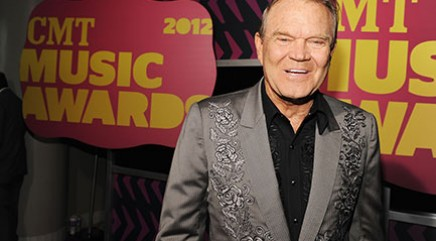 Glen Campbell's battle with Alzheimer's