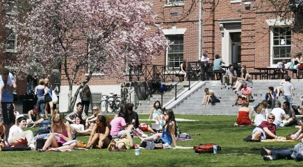 Princeton Review names colleges that give you the most bang for your buck