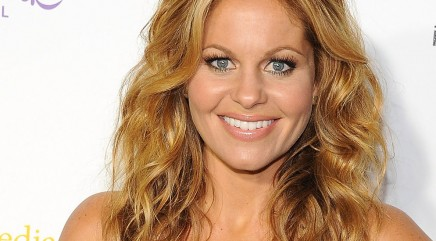 What Candace Cameron Bure loves most about the 'Full House' reboot