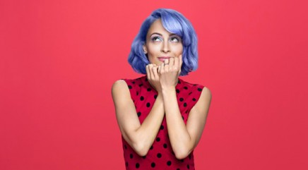 Sneak peek: All new 'Candidly Nicole'
