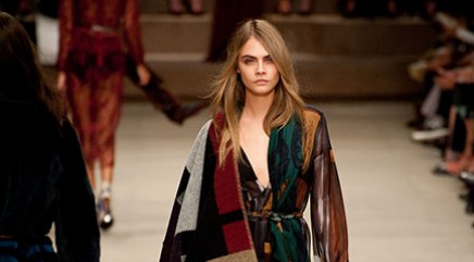 The blanket coat is a fall wardrobe must