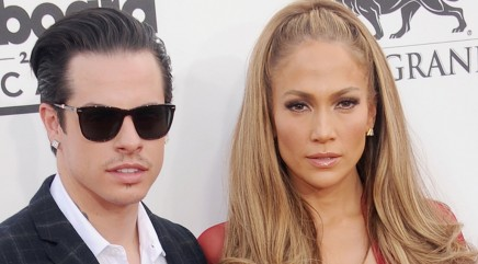 Naughty accusation against JLo's man