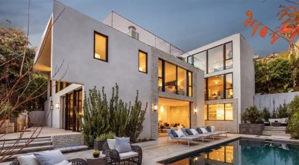 Inside peek at John Krasinski and Emily Blunt's home is absolutely breathtaking