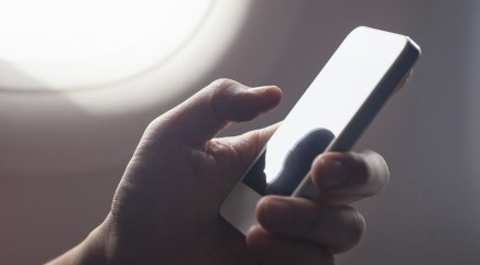How cellphones could help contain the Ebola virus