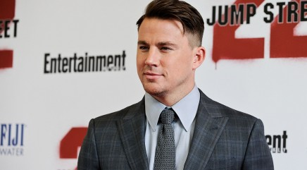 Tatum reveals details about 'Magic Mike' sequel