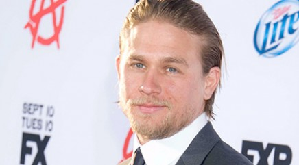Charlie Hunnam reveals latest 'heartbreak'