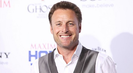 Could Chris Harrison be the next 'Bachelor'?