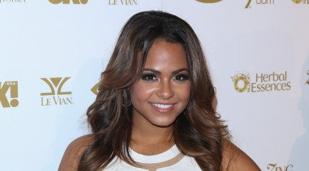 Christina Milian talks her multiple businesses