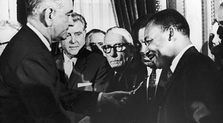 Civil Rights Act reaches huge milestone