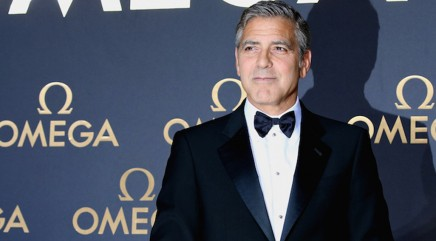 Who will Clooney pick to be best man?