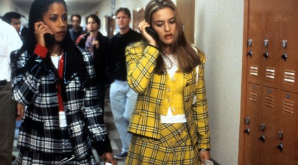 Will 'Clueless' musical include Katy Perry?