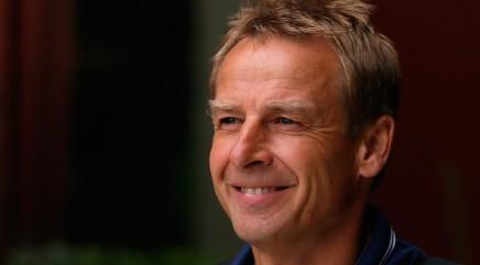 Klinsmann believes World Cup win is 'doable'