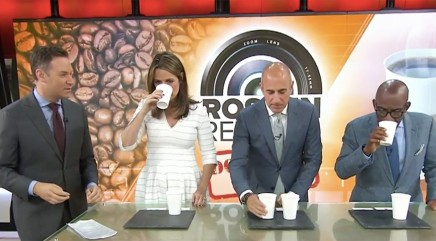 Blind taste test reveals whether people prefer cheap or expensive coffee