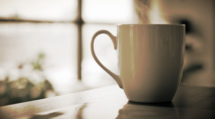 You should be waiting this many minutes before having your first cup of coffee in the morning