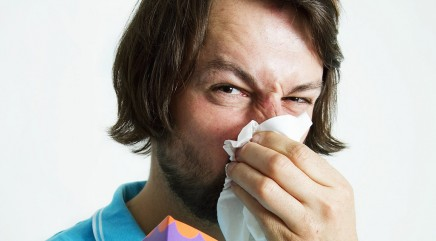 Why summer colds seem to never leave