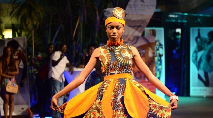 What makes Congolese fashion so unique