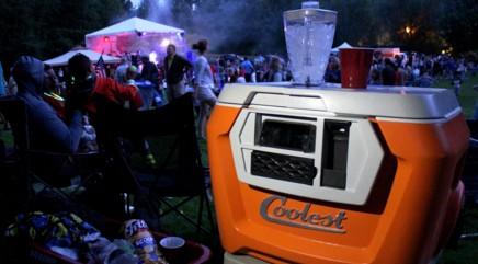 Coolest cooler sets $11M Kickstarter record