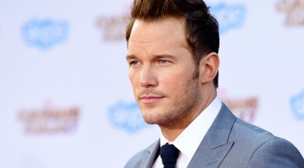 Chris Pratt surprises with interesting talent