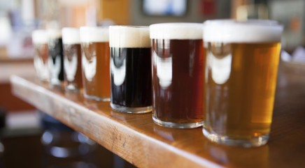 Explore craft beer down California's coast