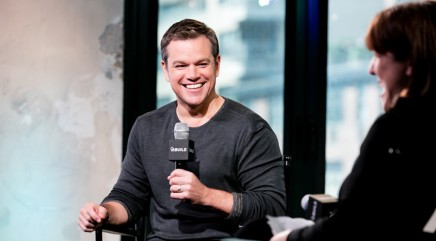 Batman vs. Jason Bourne: Matt Damon reveals who would win