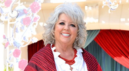 An exclusive look at Paula Deen's live tour