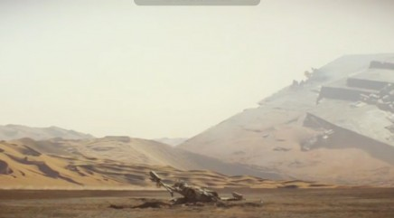'Star Wars: The Force Awakens' - Trailer # 2