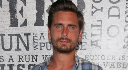 The latest on Scott Disick
