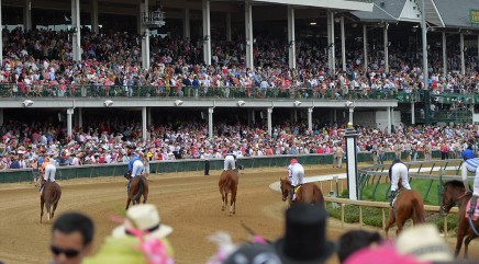 Preview of the Kentucky Derby
